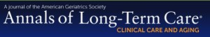 logo annals of long term care
