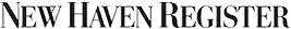 logo new haven register
